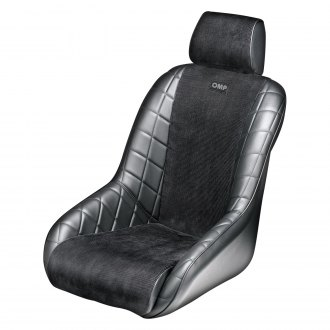OMP® - Brands Hatch Series Tuning Seat
