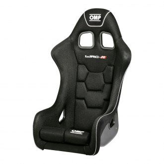 OMP® - WRC-R Carbon Series Competition Seat