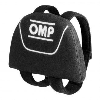 OMP® - Head Cushion For WRC And HRC Seats, Black