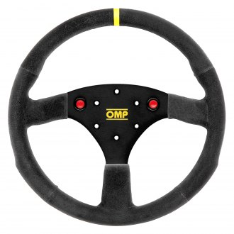 OMP® - ALU GT Steering Wheel