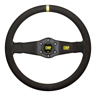 OMP® - Rally Series Racing Steering Wheel