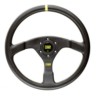 OMP® - Velocita Series Steering Wheel