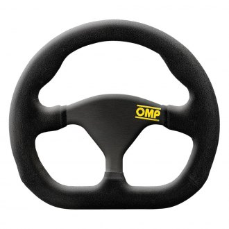 OMP® - Formula Quadro Series Steering Wheel