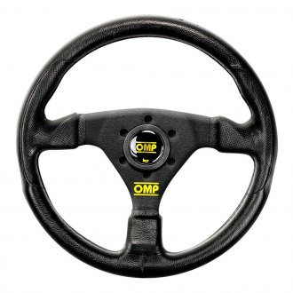 OMP® - Racing GP Series Steering Wheel