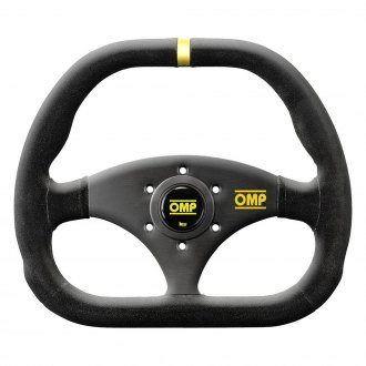 OMP® - Kubic Series Steering Wheel