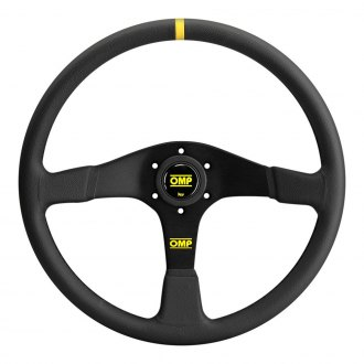 OMP® - Velocita 380 Series Steering Wheel