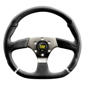 OMP® - Cromo Series Racing Steering Wheel