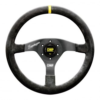 OMP® - Velocita Superleggero Series Steering Wheel