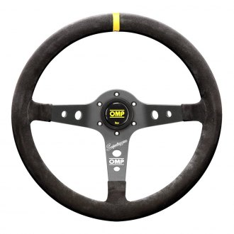 OMP® - Corsica Superleggero Series Racing Steering Wheel
