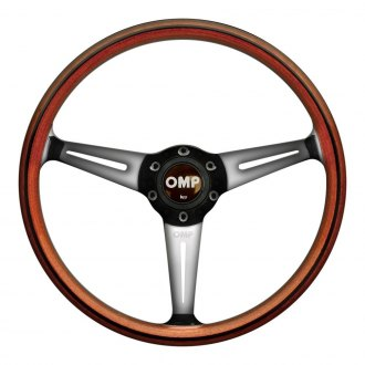 OMP® - Monza Series Steering Wheel