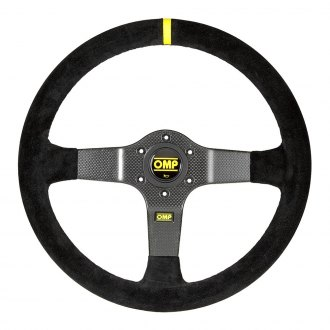 OMP® - Carbon 350 Series Steering Wheel