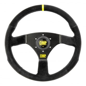 OMP® - Carbon 320 S Series Steering Wheel