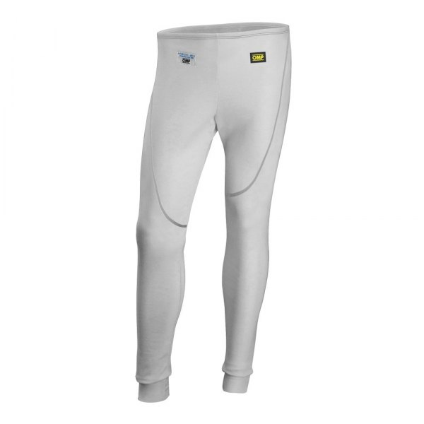 OMP® - Classic Series Racing Underpants, S Size, Cream