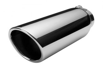 Onki® - Round Exhaust Tips