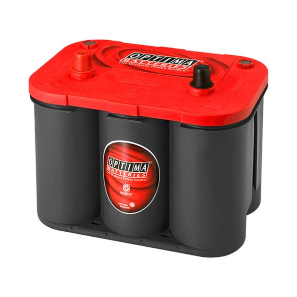 Optima® - RedTop™ Group 34 Car Battery