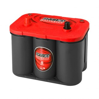 Optima® - RedTop™ AGM Battery