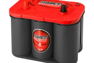 Optima® 8002-002 - RedTop™ Group 34 Car Battery