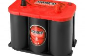 Optima® - RedTop™ Car Battery