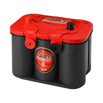 Optima® - RedTop™ Group 34/78 Car Battery