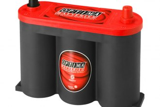 Optima® - RedTop™ Group 6V Car Battery