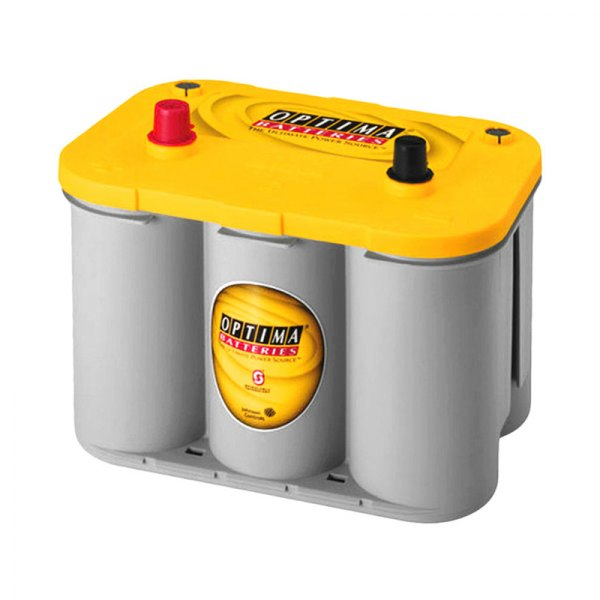 Optima® - YellowTop™ Group D34 Car Battery