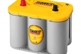 Optima® 8012-021 - YellowTop™ Group D34 Car Battery