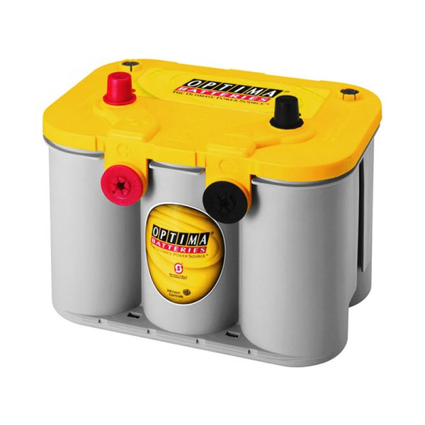 Optima® - YellowTop™ Group D34/78 Car Battery