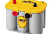 Optima® 8014-045 - YellowTop™ Group D34/78 Car Battery