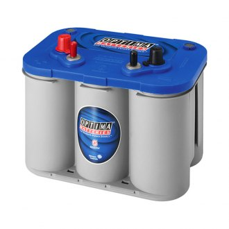 Optima® - BlueTop™ Battery