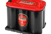 Optima® - RedTop™ Group 35 Car Battery