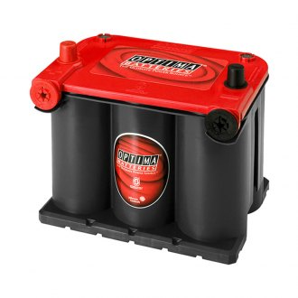 Optima® - RedTop™ Group 75/25 Car Battery