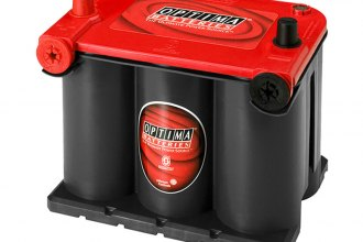 Optima® 8022-091 - RedTop™ Group 75/25 Car Battery