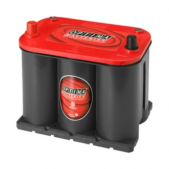 Optima® - RedTop™ Group 25 Car Battery