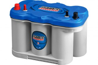 Optima® - BlueTop™ Car Battery