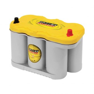 Optima® - YellowTop™ Group D27F Car Battery