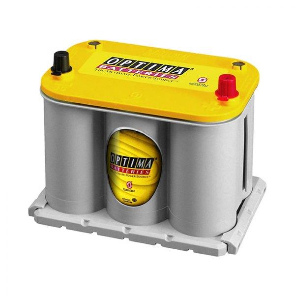 Optima Yellowtop Battery