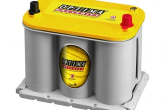 Optima® 8040-218 - YellowTop™ Group D35 Car Battery