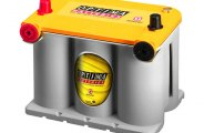 Optima� - YellowTop� Car Battery