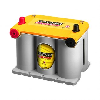 Optima® - YellowTop™ Group D75/25 Car Battery