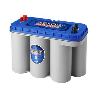 Optima® - BlueTop™ Group D31M Marine Battery