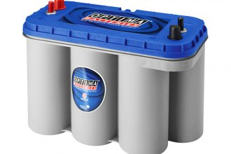Optima® - BlueTop™ Group D31 Car Battery