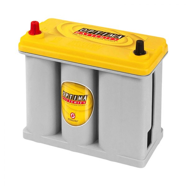 Optima® - YellowTop™ Group D51 Car Battery