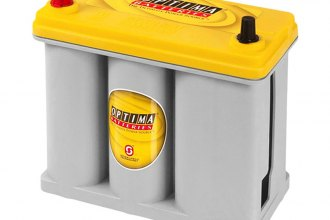 Optima® 8071-167 - YellowTop™ Group D51 Car Battery