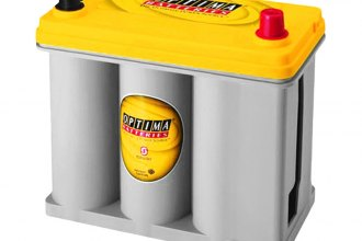 Optima® 8073-167 - YellowTop™ Group D51R Car Battery