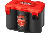 Optima® - RedTop™ Group 78 Car Battery