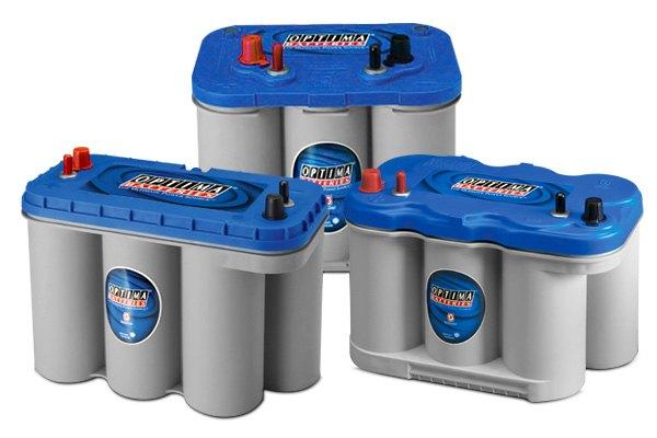 Marine Batteries Accessories At