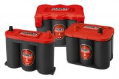 Optima® - RedTop™ Car Batteries
