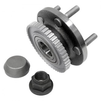 Optimal® - Wheel Bearing and Hub Assembly