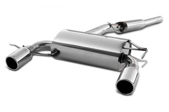 Option-R® - Exhaust System