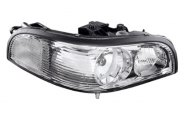 Option-R® - Passenger Side Replacement Headlight